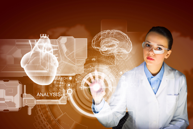 El auge de las nuevas empresas de tecnología de la salud