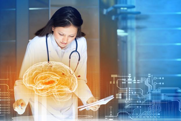 ¿Cómo COVID-19 está empujando la innovación en el cuidado de la salud?