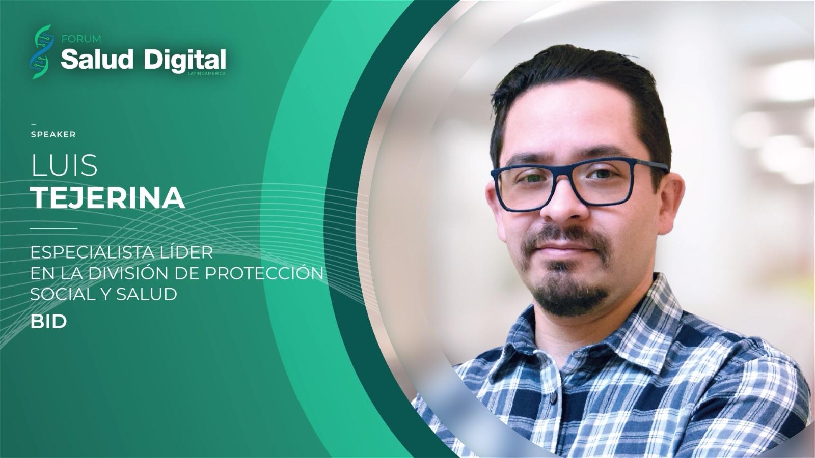 Salud digital después de COVID en America Latina y el Caribe