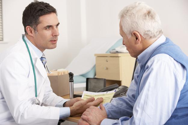 Salud digital para monitorización remota de pacientes en el cuidado de personas mayores