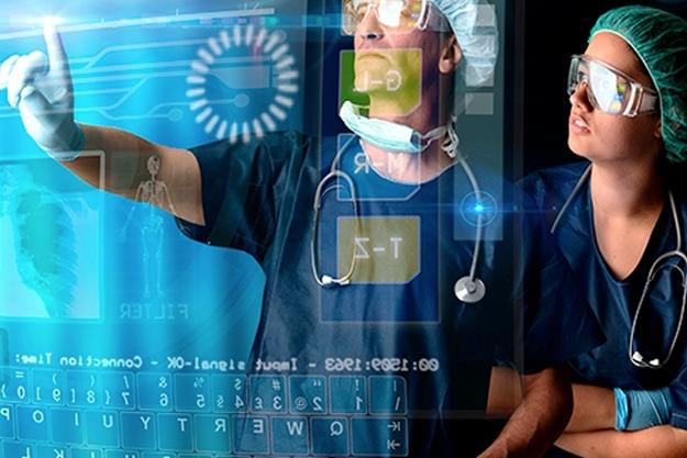 Accesible, Digital y de Calidad: La Salud del Futuro