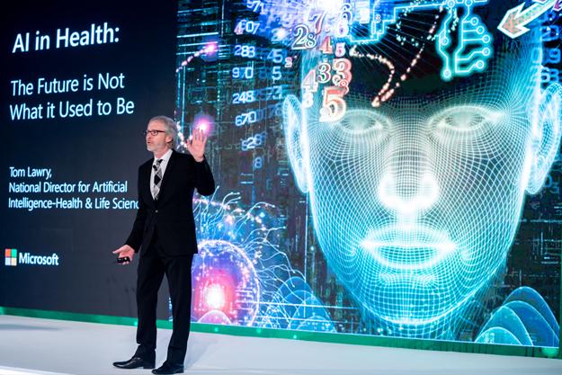 La industria de la salud a nivel global se unirá en el mayor evento virtual del mundo: Omnia Health Live, presentado en México por Expo Med