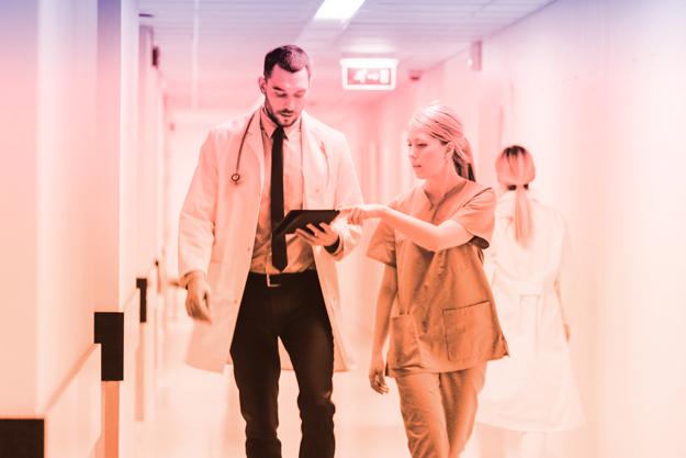 Medicina virtual en tiempos de COVID-19: la nueva realidad asistencial