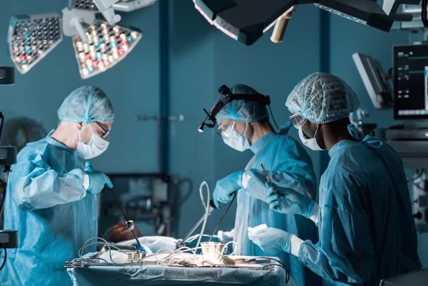 The Surgery Hub: Opening Webinar