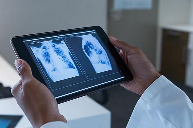 Inteligencia Artificial: combinación de algoritmos que salva vidas frente a la pandemia de Covid-19