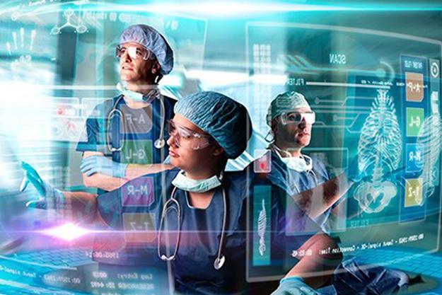 Cinco buenas prácticas para optimizar los armarios de red en la atención médica