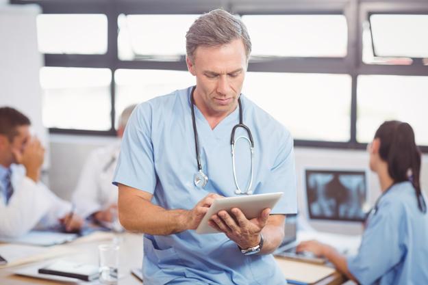 Atención médica digital: adoptar un enfoque innovador para la atención integral