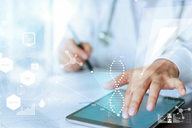 Salud y tecnología, el despertar de la medicina digital