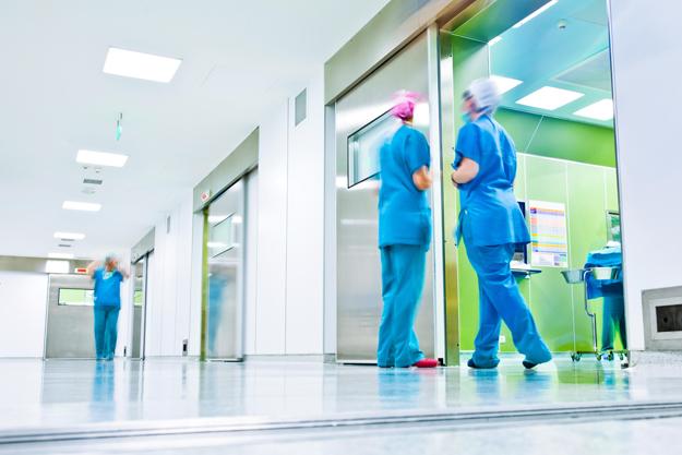 Aumentar la eficiencia de las instituciones al invertir en digitalización de la salud