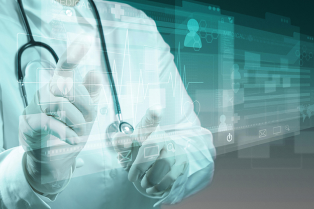 Red Nacional de Salud Digital